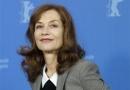 《猎物》柏林电影节展映 伊莎贝尔·于佩尔引关注