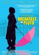 冥王星早餐