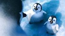 《快乐的大脚2》曝片花 害羞企鹅初尝舞蹈乐趣