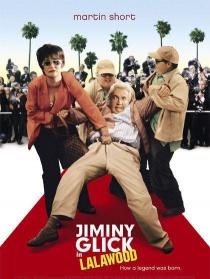 吉米尼·格里克的啦啦坞