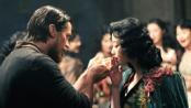 电影《金陵十三钗》 音乐助张艺谋打造无国界盛宴