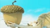 《冰川时代4》中文剧场版预告 史前生物全球漂移