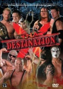 TNA Wrestling: Destination X