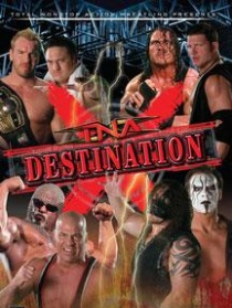 TNA Wrestling: Destination X