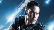 《战舰》发布新款角色海报 外星人形象首次曝光