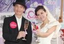 陈豪、陈茵媺预演婚礼 皆称以工作为主不急结婚