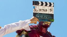 《复仇者联盟》中文特辑 超级英雄大战5月开打