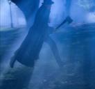 吸血鬼猎人林肯#1