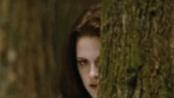 """""""暮色4""""先行版预告片亮相 贝拉变身森林猎食"""
