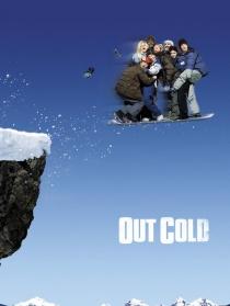 反转玩尽滑雪场