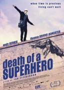 超级英雄之死