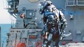 《超级战舰》重磅预告片 场面恢弘机器人帅气登场