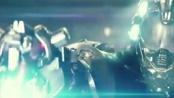 《超级战舰》中文外星战警特辑 全新概念超越异形