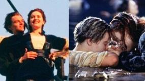 盘点《泰坦尼克号》五大泪点 细数真爱感动瞬间