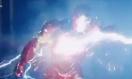 《复仇者联盟》中文打斗片花 钢铁侠雷神飞穿林海