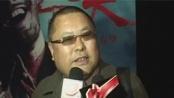 """黄晓明演绎极致硬汉 高群书客串出演""""大言不惭"""""""