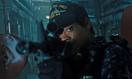 《超级战舰》再曝精彩片段 蕾哈娜神勇炮轰外星人