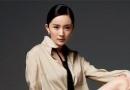 杨幂代言走秀女神范十足 笑称情侣关系利于拍戏
