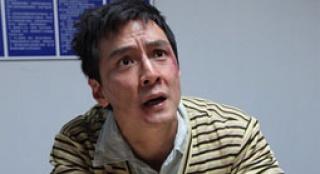 吴彦祖拍片感觉压力山大 为贴近角色暴瘦二十多斤