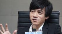 专访杨树鹏:我是混混出身 演员敢脱才叫敬业