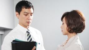 《形影不离》片段 吴彦祖遭闫妮性骚扰压力山大