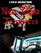 尼尔·杨音乐之旅