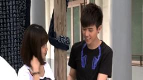 《爱@桐乡》之《语言》 李明珠、徐嘉苇手语谈情