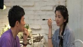 """《爱@桐乡》之《语言》 女摄影师演绎""""鄙视你"""""""
