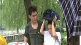 《爱@桐乡》之《安全感》 胡灵、贾宗超雨中邂逅