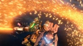 《超蛙战士之初露锋芒》预告片 国产动画六一献映