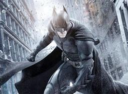 """""""黑暗骑士崛起""""中文宣传片 蝙蝠侠战备升级待袭"""
