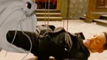 """《黑衣人3》中文特辑 史密斯""""亲热""""外星怪鱼"""