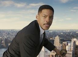 科幻电影闪耀北美票房榜 《黑衣人3》穿越登顶