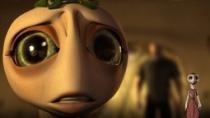 科幻《塔拉星球之战》预告 外星人神情酷似C罗
