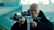 《敢死队2》中文宣传片 大叔不服老霸气硬汉回归