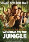 尚格·云顿-欢迎来到丛林