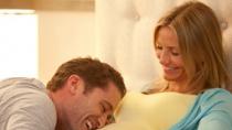 《孕期完全指导》中文访谈 怀孕手册改编爱情性喜剧