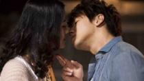 张杰献唱《潘多拉的宝剑》MV 揭秘欧弟吻戏多遍NG