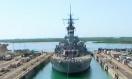《超级战舰》中文特辑 密苏里号重现大银幕抖威风