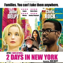 纽约两日游