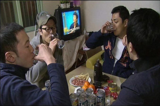 关于酒_电影剧照_图集