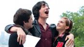 每日新片推荐:《壁花少年》 青春三人组吸引眼球