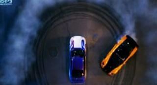 纯赛车电影的美——你不会懂 《速度与激情3》