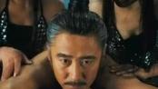 《四大名捕》再发特辑 吴秀波自比人魔佛三位一体