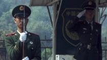 《边防站》片场直击——综合篇