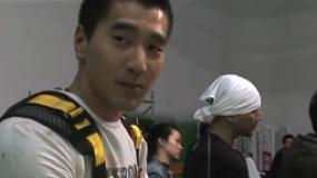 """""""痞子英雄""""幕后花絮 蔡岳勋终极解疑超级爆破"""