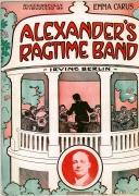 亚历山大的爵士乐队