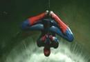 《超凡蜘蛛侠》片段 蜘蛛人倒挂织网危险来袭