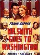 史密斯先生到华盛顿