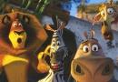 《马达加斯加2》夏季预告片